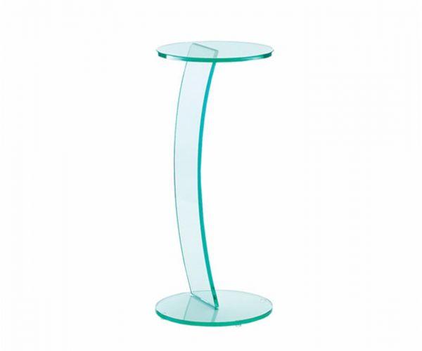 Greenapple Furniture Clean Glass Display Stand