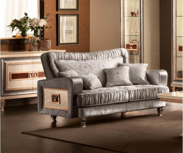 Arredoclassic Dolce Vita Italian 2 Seater Sofa