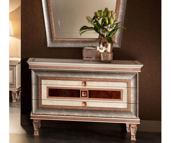 Arredoclassic Dolce Vita Italian 3 Drawer Dresser