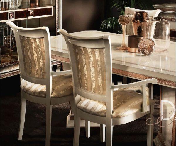 Arredoclassic Dolce Vita Italian Dining Armchair