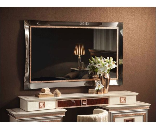 Arredoclassic Dolce Vita Italian Rectangular Mirror