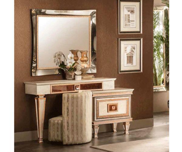 Arredoclassic Dolce Vita Italian Small Dressing Table