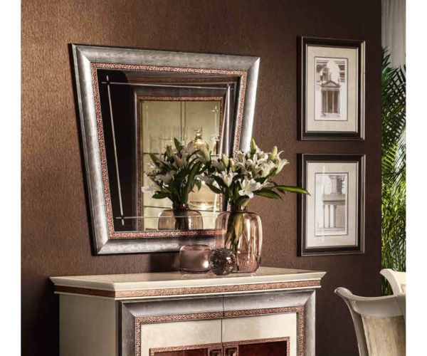 Arredoclassic Dolce Vita Italian Dresser Mirror
