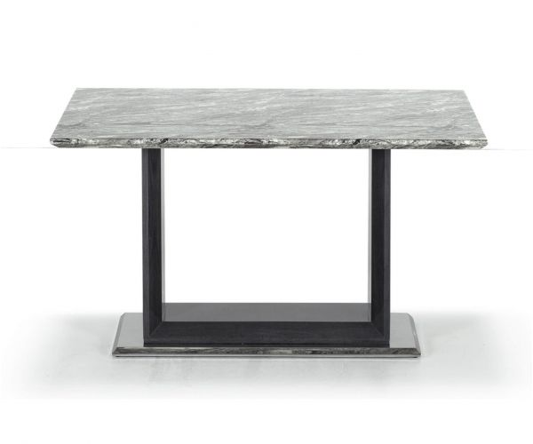 Vida Living Donatella 120cm Dining Table Only