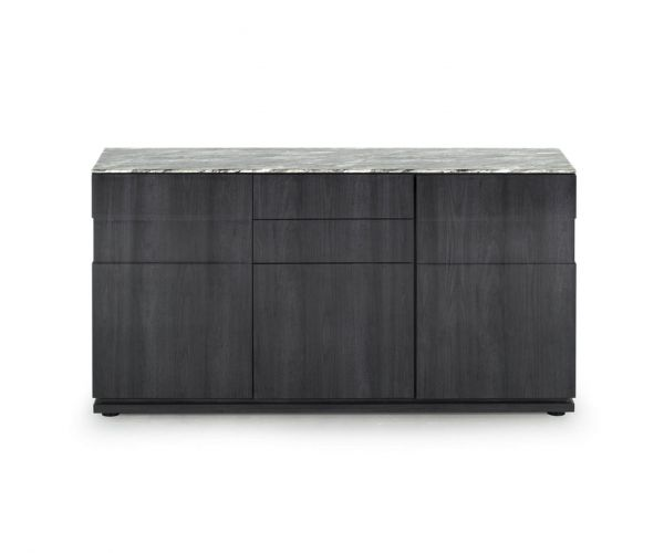 Vida Living Donatella 3 Door 3 Drawer Sideboard