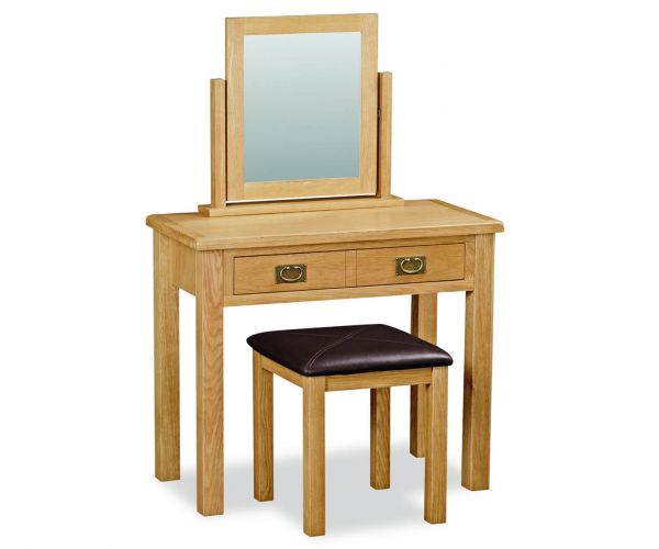 Global Home Salisbury Lite Dressing Table Set