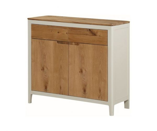 Annaghmore Dunmore Painted 2 Door Sideboard