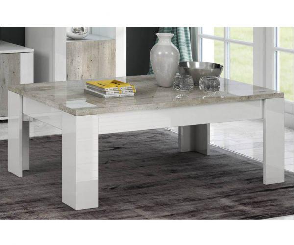 SM Italia Doyline Coffee Table