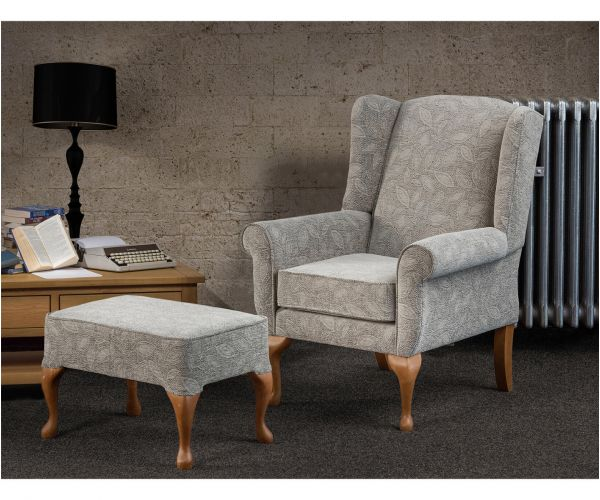 Sweet Dreams Elder Fabric 2 Seater Sofa
