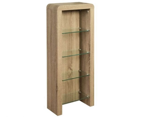 Annaghmore Encore Havana DVD Storage Unit