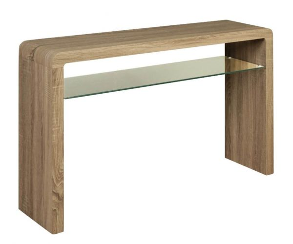 Annaghmore Encore Havana Large Console Table