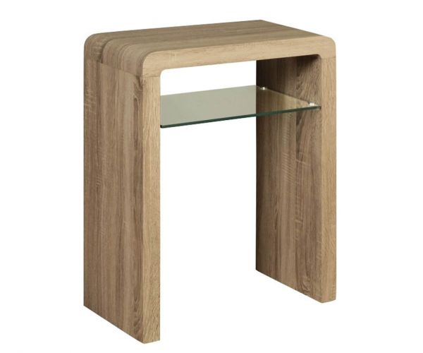 Annaghmore Encore Havana Small Console Table