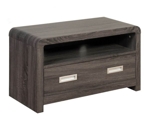 Annaghmore Encore Charcoal TV Unit