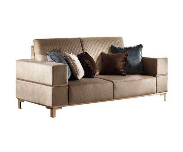 Arredoclassic Essenza Italian 2 Seater Sofa