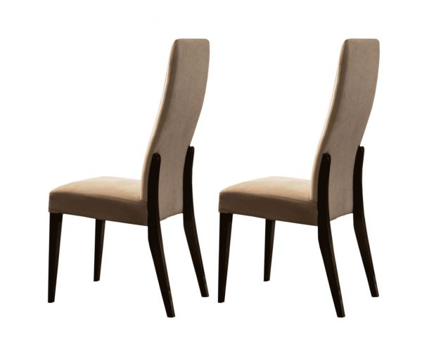 Arredoclassic Essenza Italian Dining Chair in Pair
