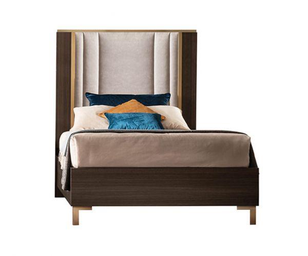 Arredoclassic Essenza Italian Upholstered Bed Frame