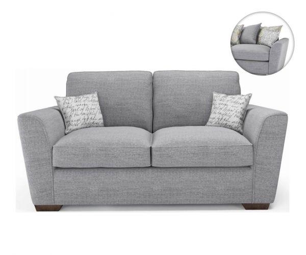 Buoyant Upholstery Fantasia 2 Seater Pillow Back Sofa