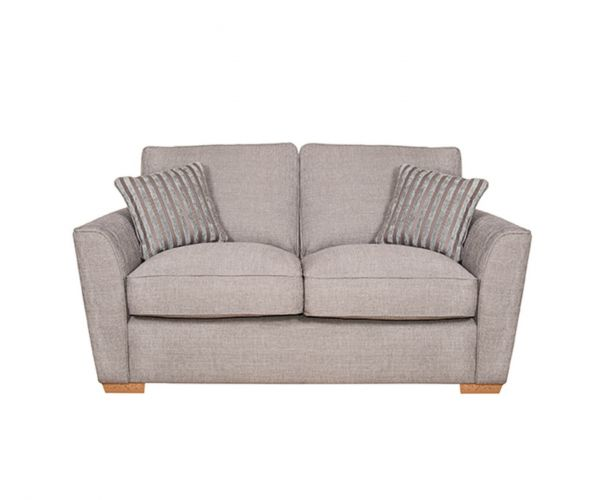 Buoyant Upholstery Fantasia Fabric 2 Seater Sofa