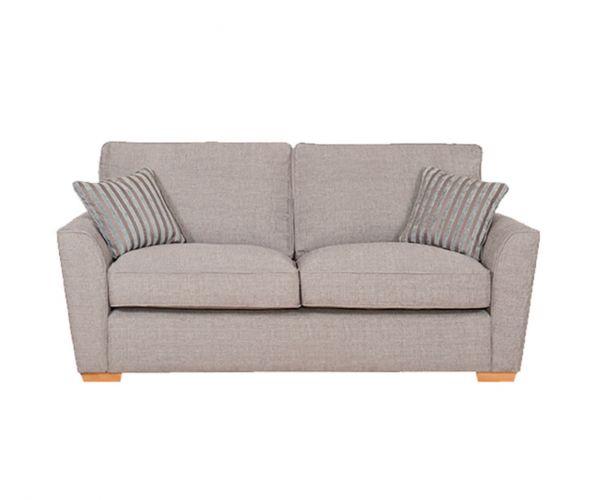 Buoyant Upholstery Fantasia Fabric 3 Seater Sofa