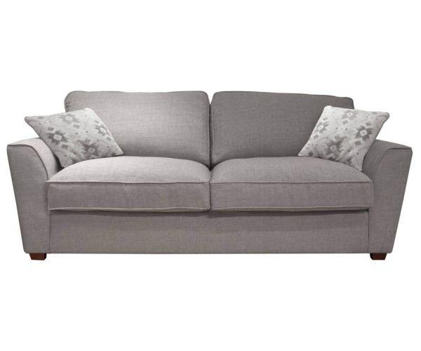 Buoyant Upholstery Fantasia 4 Seater Modular Standard Back Sofa