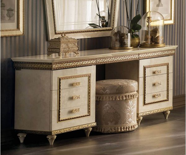 Arredoclassic Fantasia Italian Dressing Table
