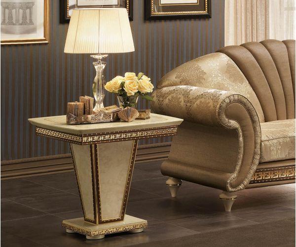Arredoclassic Fantasia Italian Lamp Table