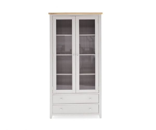 Vida Living Ferndale Display Cabinet
