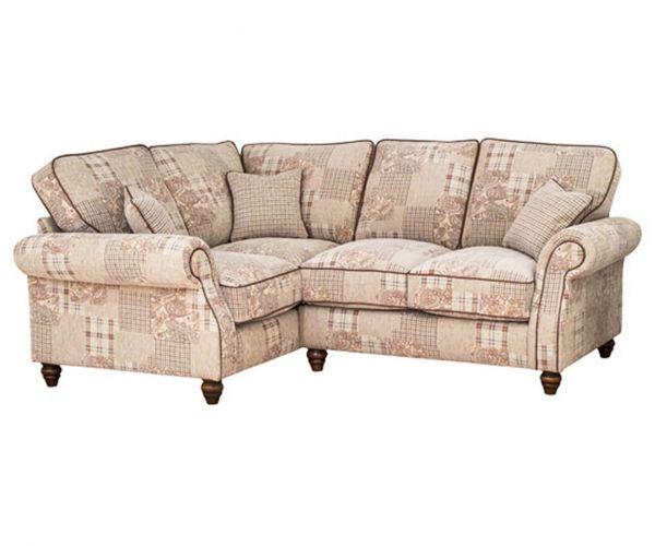 Buoyant Upholstery Finley Fabric 2 Piece Corner Unit