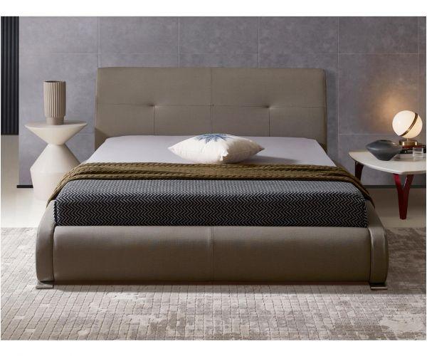 Sweet Dreams Jordan Fabric Bed Frame