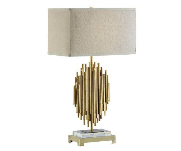 Derrys Furniture Galveston Table Lamp