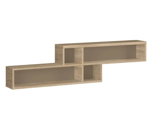 Gami Palace Wall Shelf