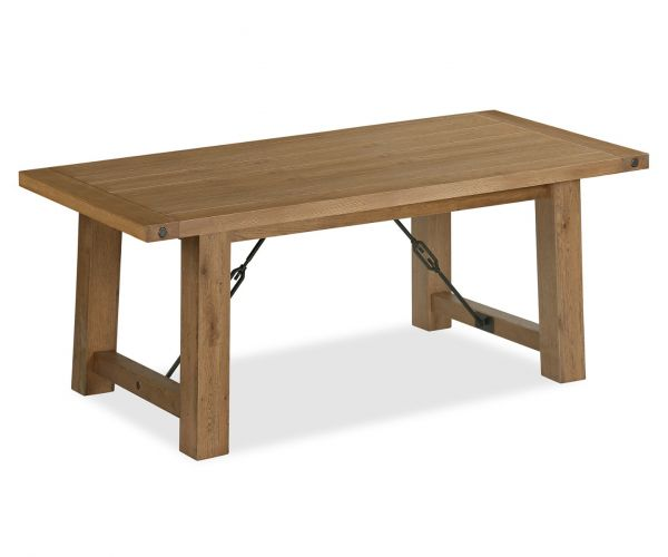 Global Home Chesapeake Fixed Top Dining Table Only