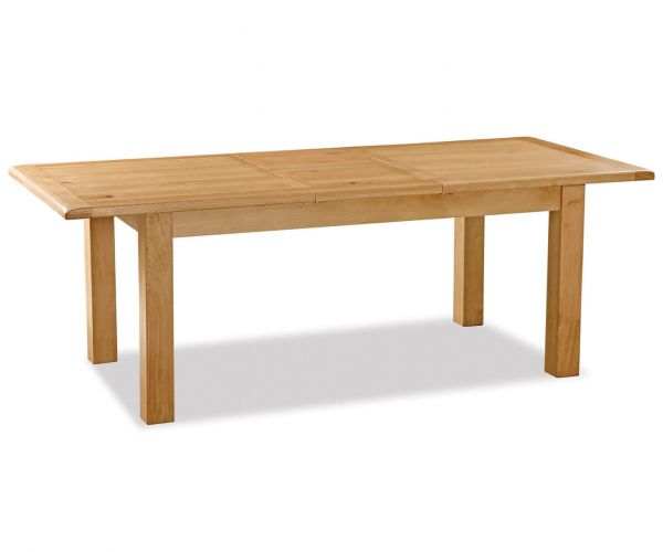 Global Home Salisbury Large Extension Dining Table Only