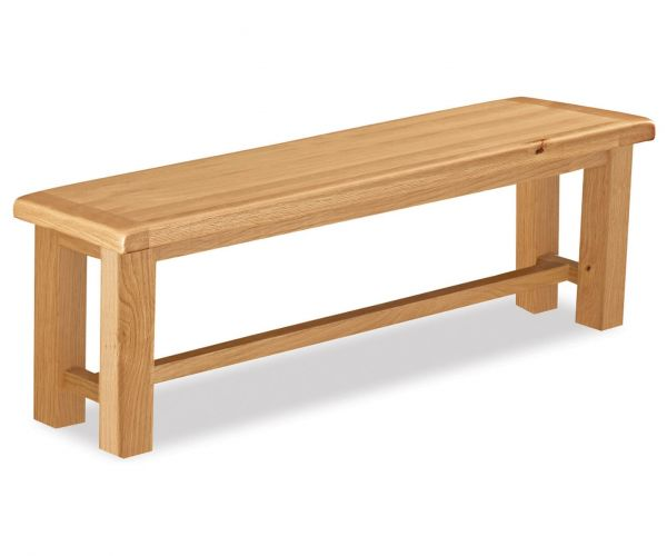 Global Home Salisbury Small Dining Bench
