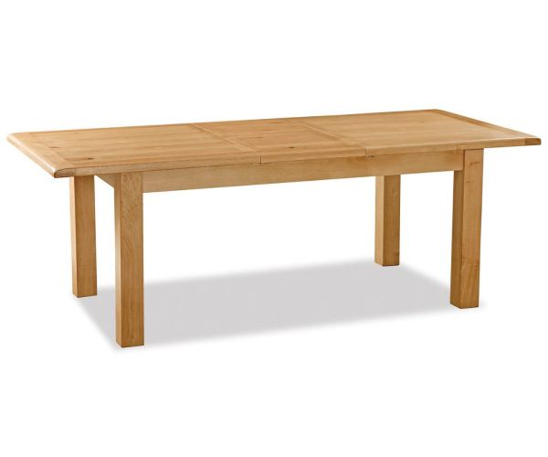 Global Home Salisbury Small Extension Dining Table Only