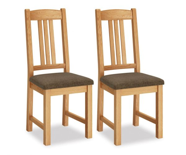 Global Home Sussex Dining Chair in Pair