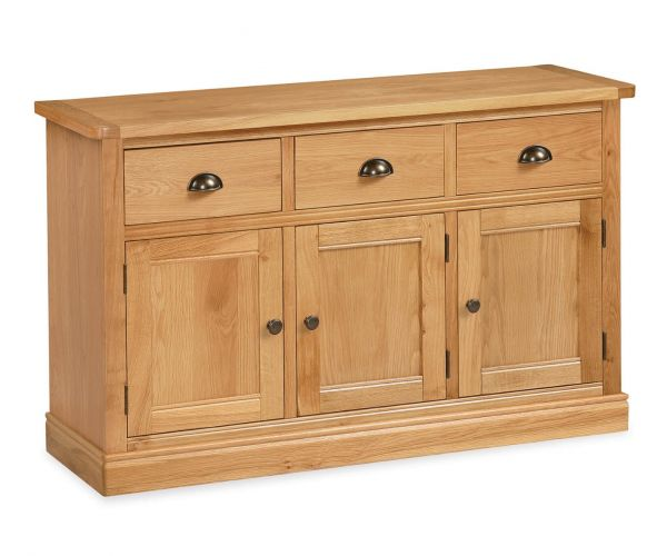 Global Home Sussex Large Sideboard