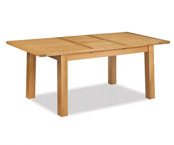 Global Home Sussex Small Extension Dining Table Only