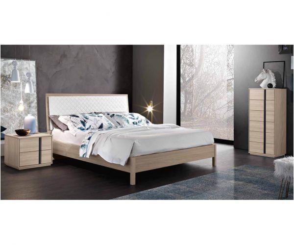 MCS Grace Bedroom Composition GR 211
