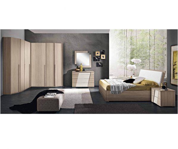 MCS Grace Bedroom Composition GR 212