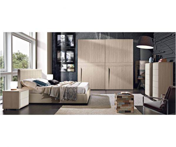 MCS Grace Bedroom Composition GR 215
