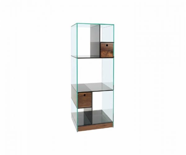 Greenapple Furniture Cubic Medium Shelving Unit
