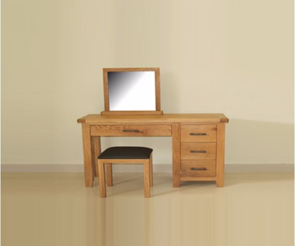 Furniture Link Hampshire Dressing Table Set