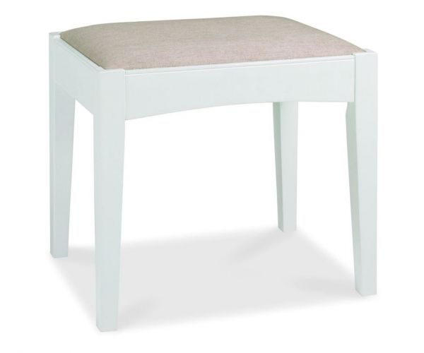 Bentley Designs Hampstead Two Tone Stool