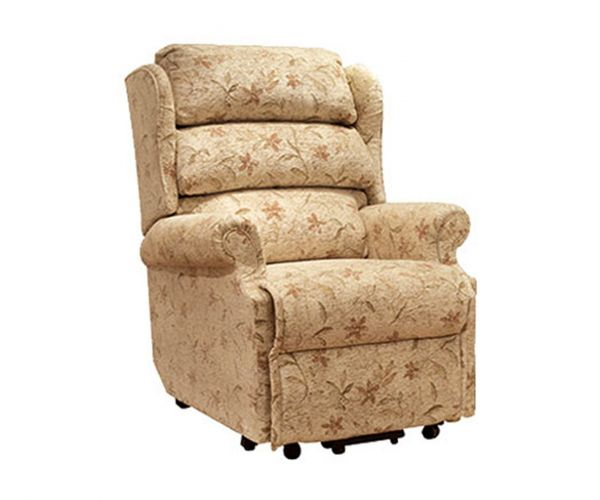 Buoyant Upholstery Hampton Recliner Ladies Armchair