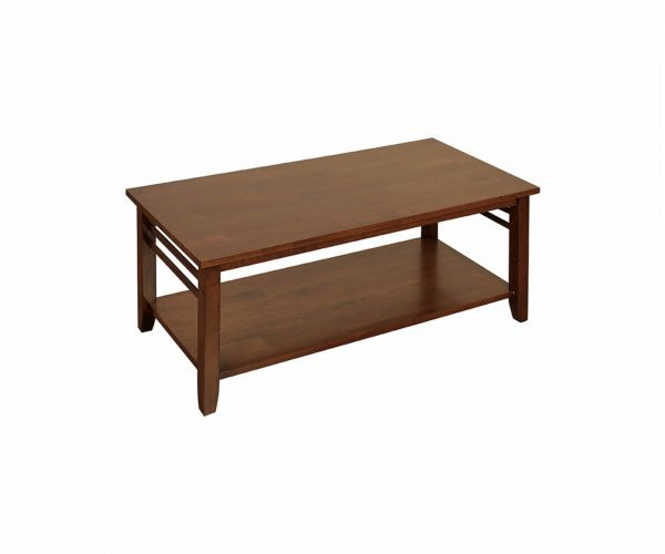 Annaghmore Hanover Dark Coffee Table