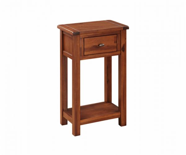 Annaghmore Hartford Acacia Medium Hall Table