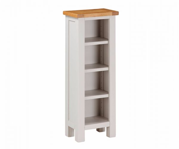 Annaghmore Hartford Painted DVD Stand