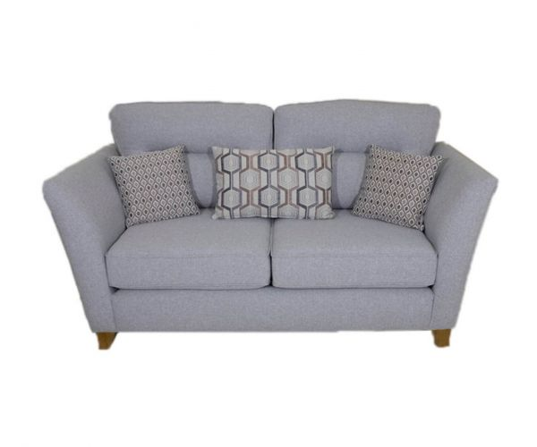 Lebus Haven Fabric 2 Seater Sofa