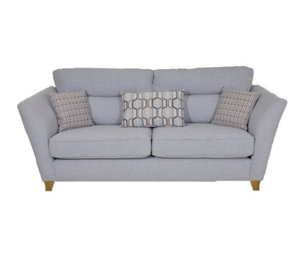 Lebus Haven Fabric 3 Seater Sofa